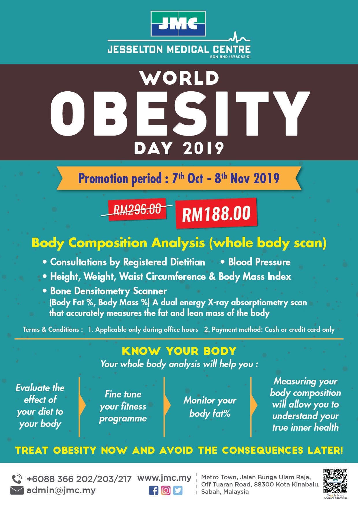 Wold Obesity Day Package 2019